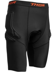 Thor 2020 Comp XP Short Pads Black