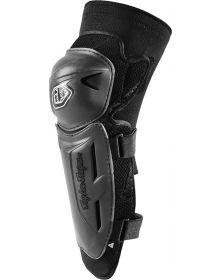 Troy Lee Designs Method Knee Guards Black