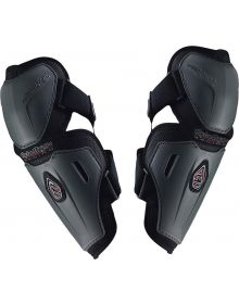 Troy Lee Designs Elbow Guards Youth Gray
