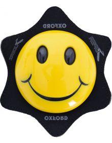 Oxford Smiler Knee Slider Yellow
