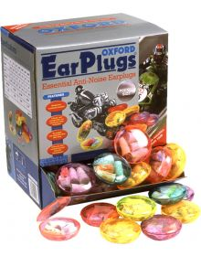 Oxford Ear Plugs High Protection 2 Pairs/Pack