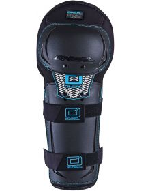 O'Neal Pro-3 Adult Knee Guard Black