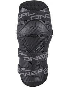 O'Neal Pumpgun Youth Knee Guard Carbon Look