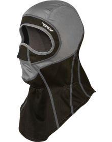 Fly Racing Ignitor Balaclava Mask Black/Grey