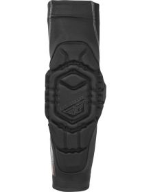 Fly Racing CE Barricade Lite Elbow Guards Black