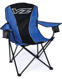 Factory Effex Yamaha Camping Chair Black/Blue