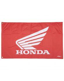 Factory Effex Honda RV Flag