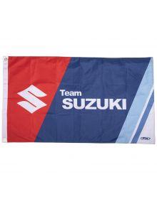 Factory Effex Suzuki  RV Flag