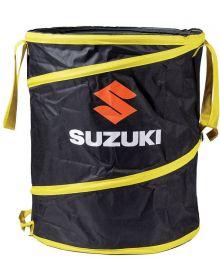 Factory Effex Suzuki Trash Can