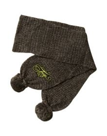 Fox Racing Outlaw Scarf Carbon