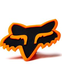 Fox Racing Trailer Hitch Cover Black/Orange