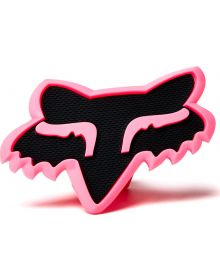 Fox Racing Trailer Hitch Cover Black/Pink