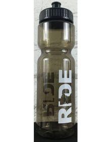 Ride MN Water Bottle 24 oz Smoke Gray