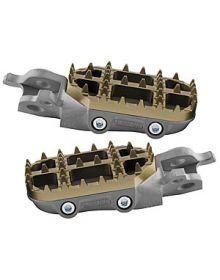 Pro-Taper Footpeg Kit YZ - YZ80/125/250/YZF/Wr 98-09