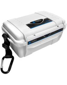 UK Pro POV 30 Camera Protector Case White