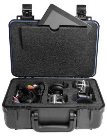 UK Pro POV 50 Case for GoPro Cameras
