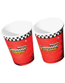 Smooth Industries Superstars Birthday Party Cups
