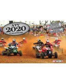 Moto365 2020 Calendar ATV