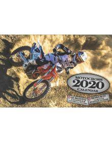 Moto365 2020 Calendar Motocross