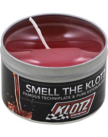 Klotz Candle Techniplate Racing Scent
