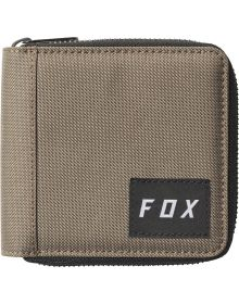 Fox Racing Machinist Wallet Bark