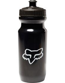 Fox Racing Fox head Base Water Bottle Black