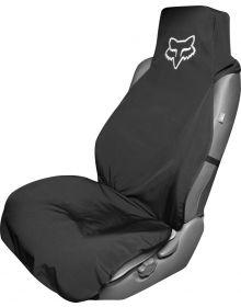 Fox Racing Seat Cover Black