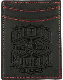 Metal Mulisha Signal Wallet Black