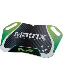 Matrix M25 Pitboard Green
