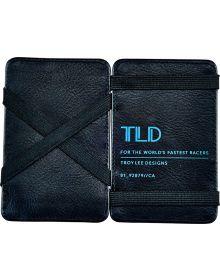Troy Lee Designs Voodoo Wallet Black