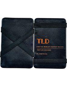 Troy Lee Designs Voodoo Wallet Graphite