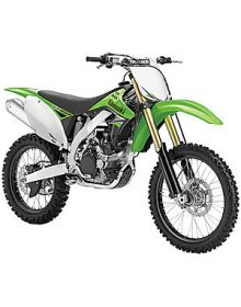 New Ray Toys Kawasaki KXF450 Replica Bike 1:6 Scale