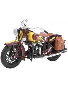 New Ray Toys 1934 Indian Scout 1:12 Scale Toy
