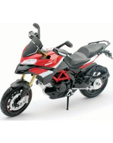 New Ray Toys Ducati Mulistrada 1:12 Replica Bike