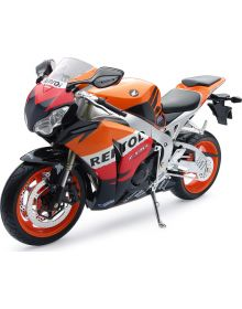 New Ray Toys CBR1000 Repsol 1:6 Replica Bike