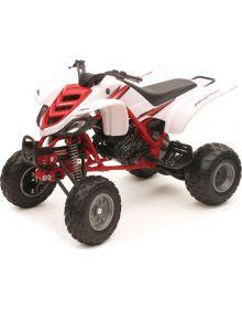 New Ray Toys Yamaha Raptor 660 1:12 Scale White