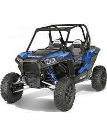 New Ray Polaris Razor 1000 Toy Replica Blue