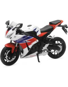 New Ray Toys CBR1000 Replica Bike Red