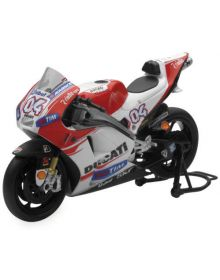 New Ray Toys Ducati Dovisioso 1:12 Replica Bike