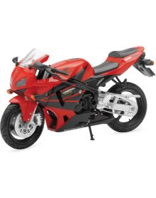 New Ray Toys Honda CBR600RR Bike Replica Red