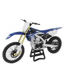 New Ray Toys Yamaha YZF450 2017 Replica Bike Blue