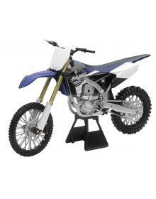 New Ray Toys Yamaha YZF450 2017 Replica Bike 1:6 S