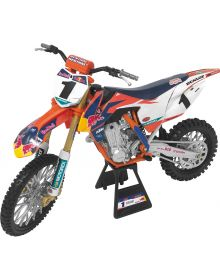 New Ray Toys KTM Ryan Dungey Champion Replica Bike