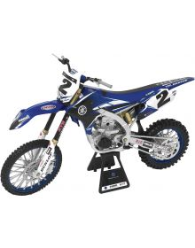 New Ray Toys Yamaha Cooper Webb Replica Bike 1:6 S