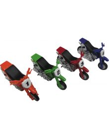 New Ray Toys Assorted Mini Bike 1:32 Scale Toys