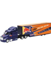 New Ray Toys Red Bull Truck 1:43 Scale Replica
