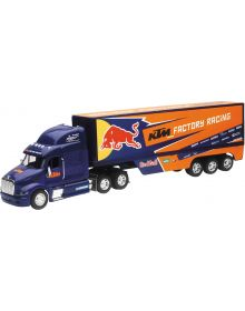 New Ray Toys Red Bull Truck 1:32 Scale Replica