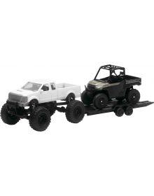 New Ray Mini Ranger W/Truck 1:18 Scale Toy Replica