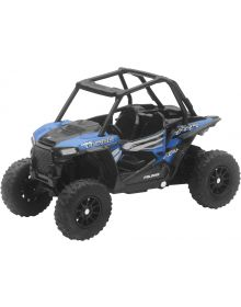 New Ray RZR XP1000  1:18 Scale Toy Replica