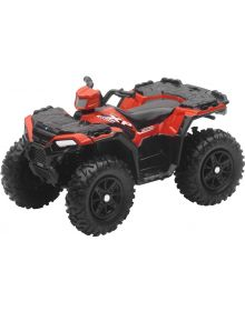 New Ray Sportsman 1:18 Scale Toy Replica